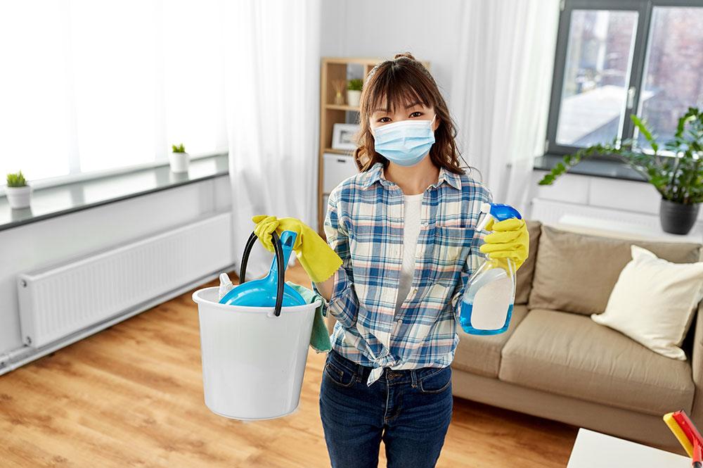 Limpeza Pos Obra de Apartamentos