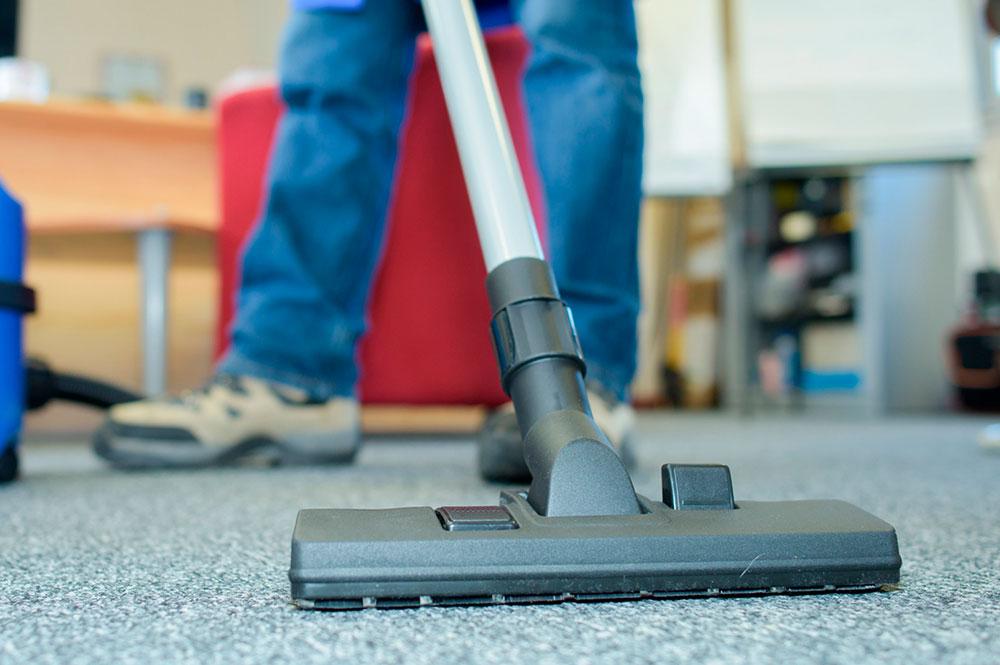 Limpeza Pos Obra de condominios